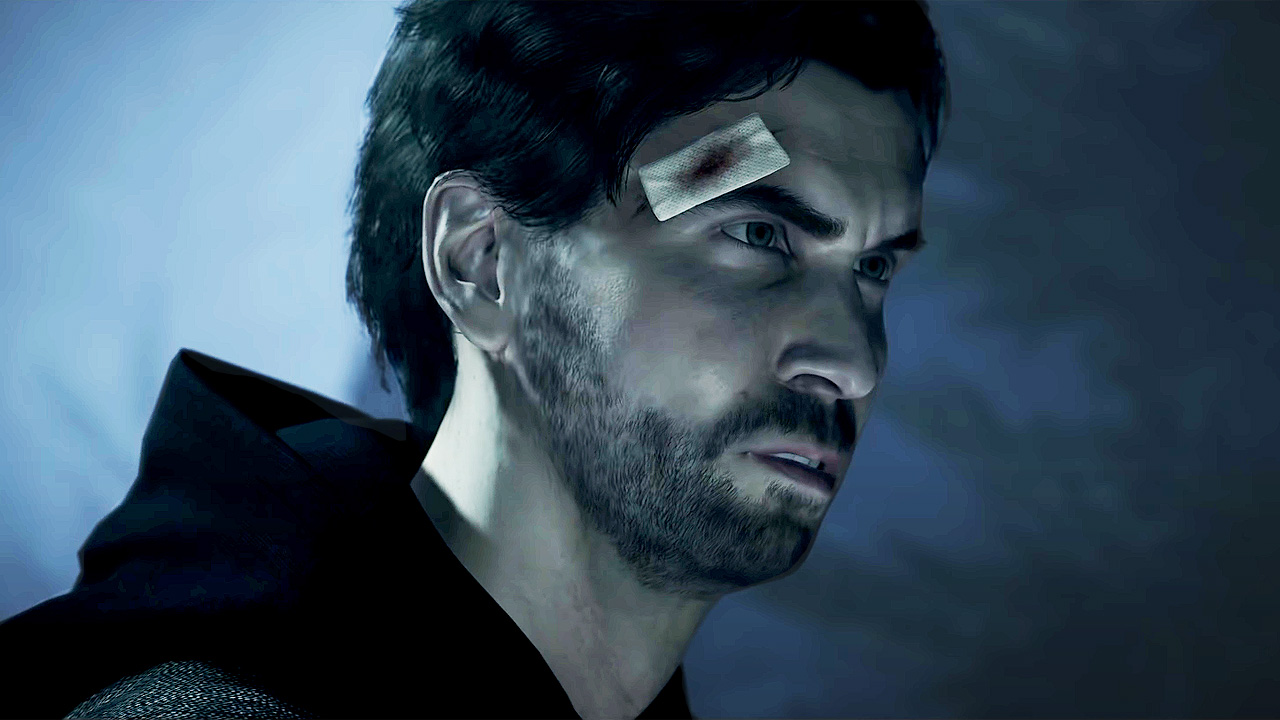 Alan Wake Remastered Comparison Videos Show Much-Improved Models, Cinematics, and More - Wccftech