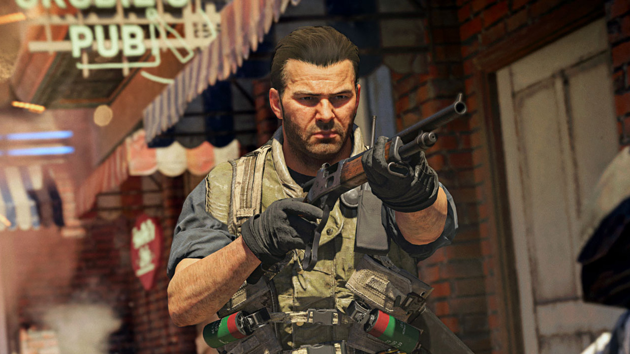 CoD Black Ops Cold War Warzone Season 6