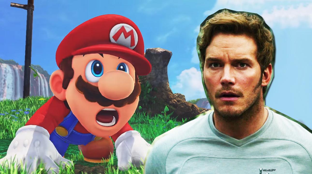 Super Mario Movie
