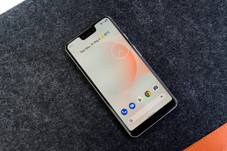 Google Phone is the Latest App to Get Material You Design on Android 12