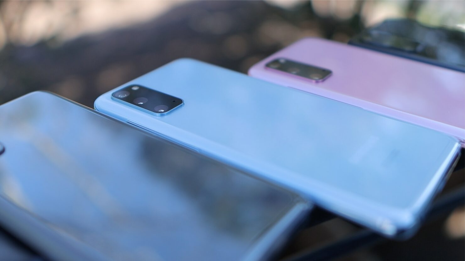 Samsung Expects the Galaxy S21 FE to Not Sell That Well