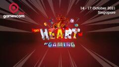 Gamescom Asia