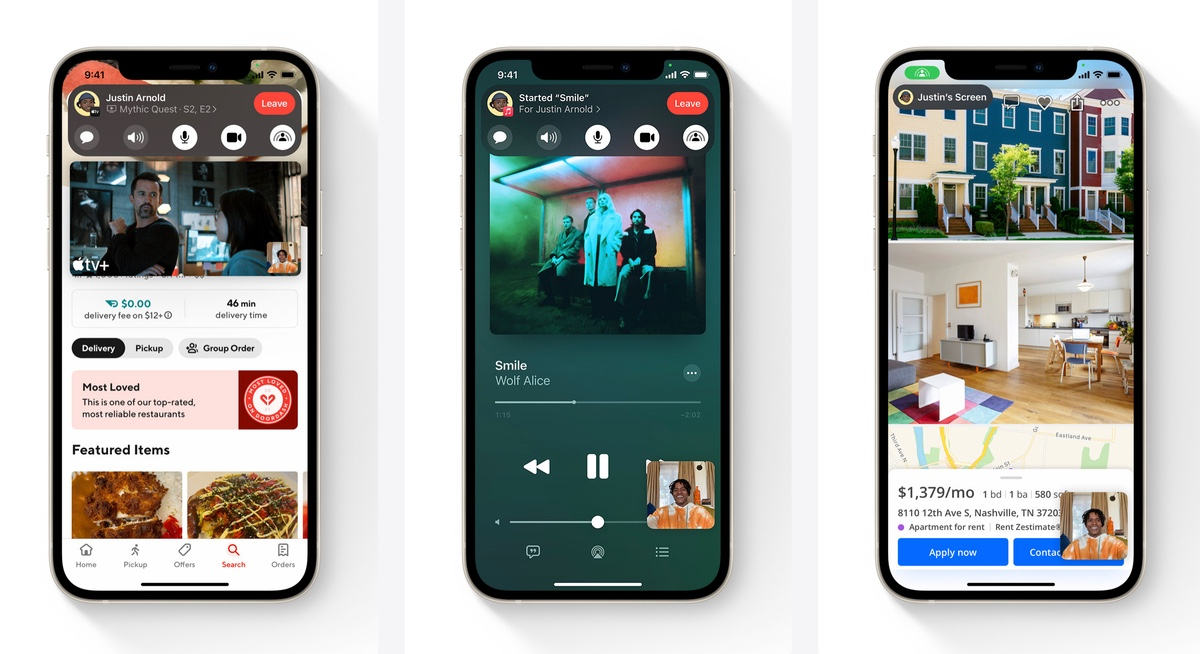 iOS 15 Launch and Features Not Coming