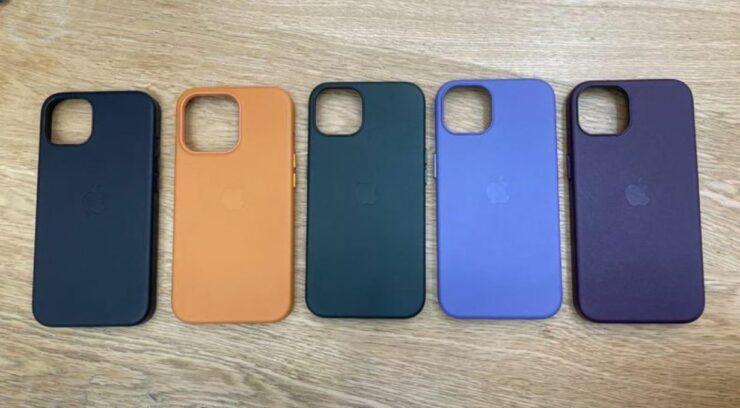 iPhone 13 case color