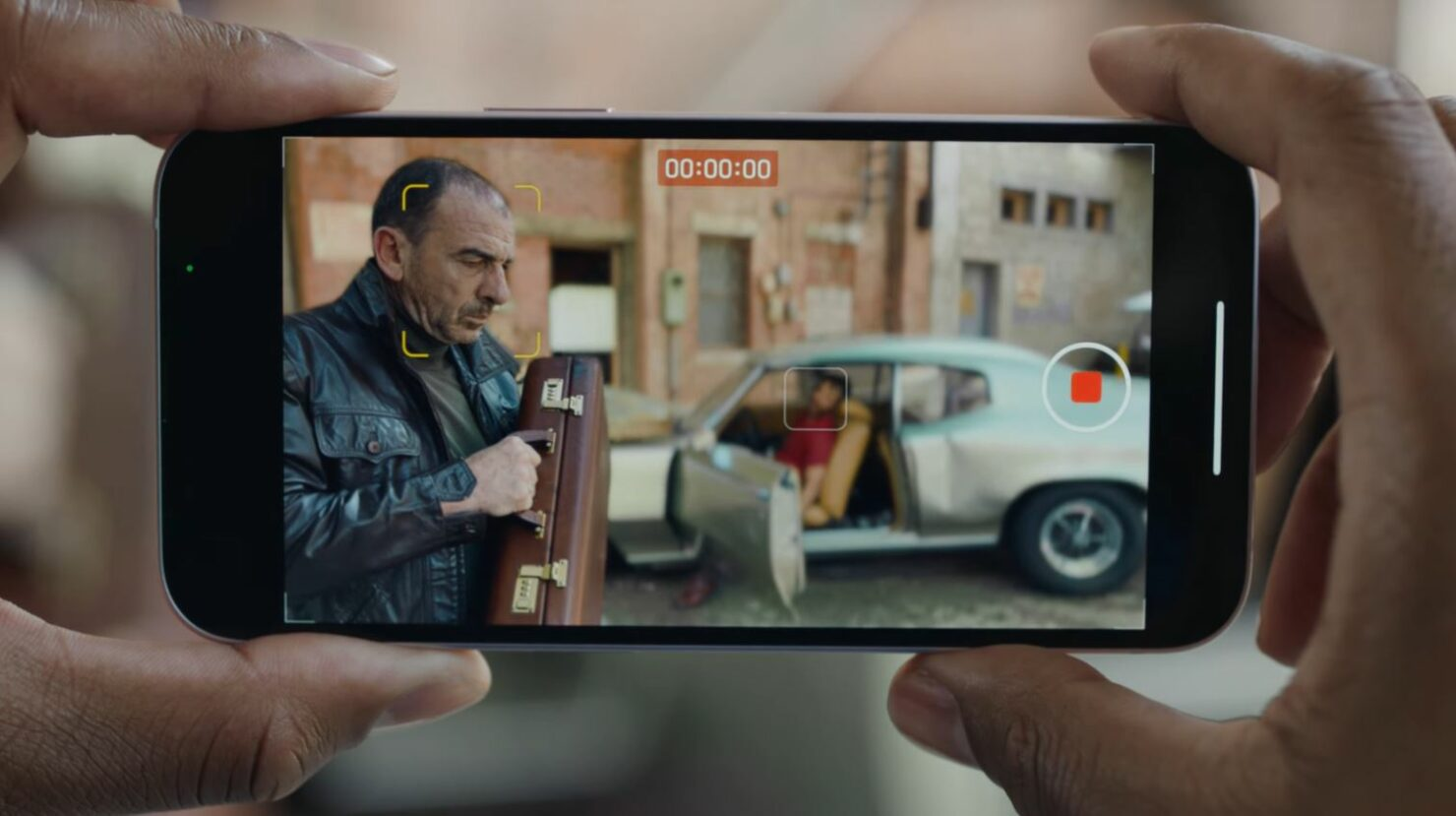 iPhone 13 Guided Tour Video
