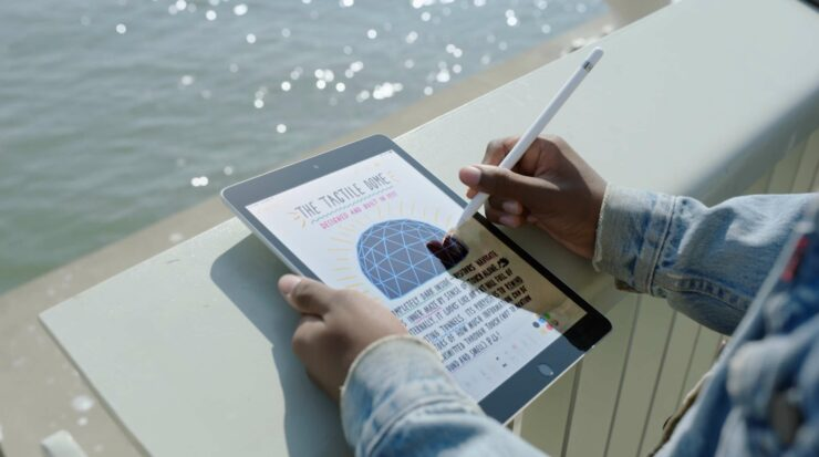 iPad 9 Goes Official With 20 Percent Faster CPU, GPU, Neural Engine, 6x Faster Performance Than Chromebooks, Ultrawide Camera, More