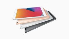iPad 9 launch in September