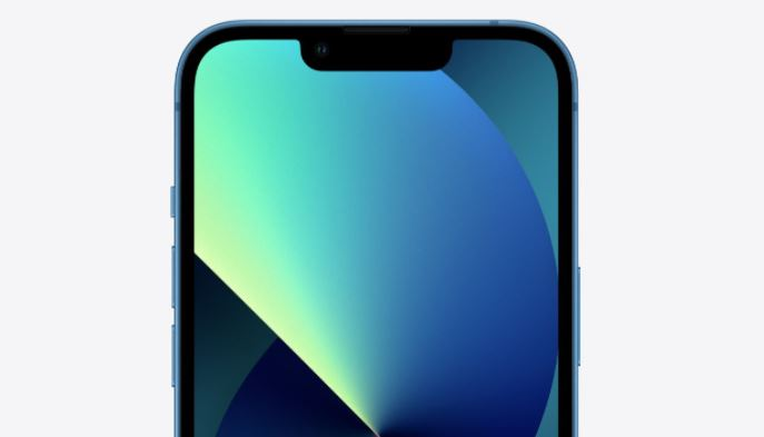 Disable 120Hz Refresh Rate ProMotion Display on iPhone 13 Pro Max