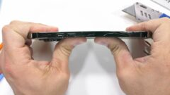 iPhone 13 Pro durability test video