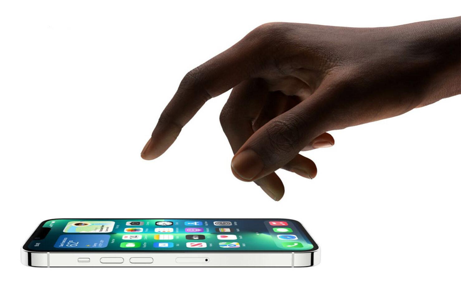 La technologie ProMotion 120 Hz sur iPhone 13 Pro, iPhone 13 Pro Max ne fonctionne pas avec les applications tierces