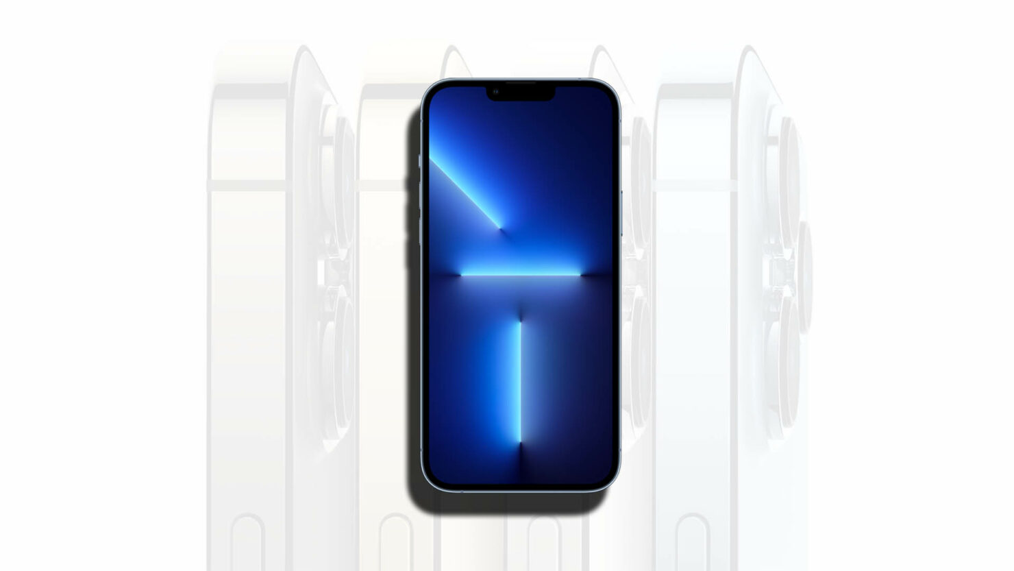 Apple's iPhone 13 Pro Max Can Reach Wired Fast-Charging Speeds of up to 27W