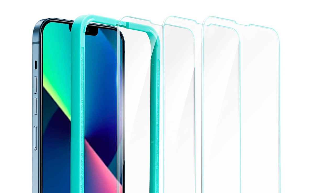 Best iPhone 13 and iPhone 13 Pro screen protectors available today