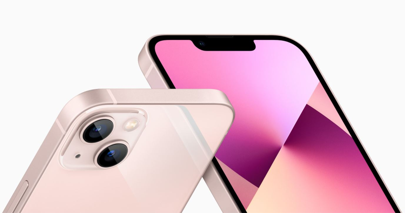 iPhone 13 Shipments