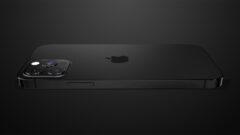 iPhone 13 LEO satellite feature