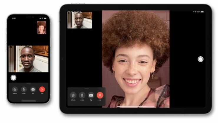 iOS 15 features and launch