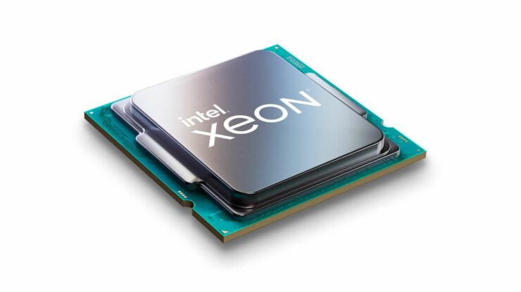 Intel's Xeon E-2300 Entry-Level Rocket Lake Server CPUs Launched For The LGA 1200 Platform 3