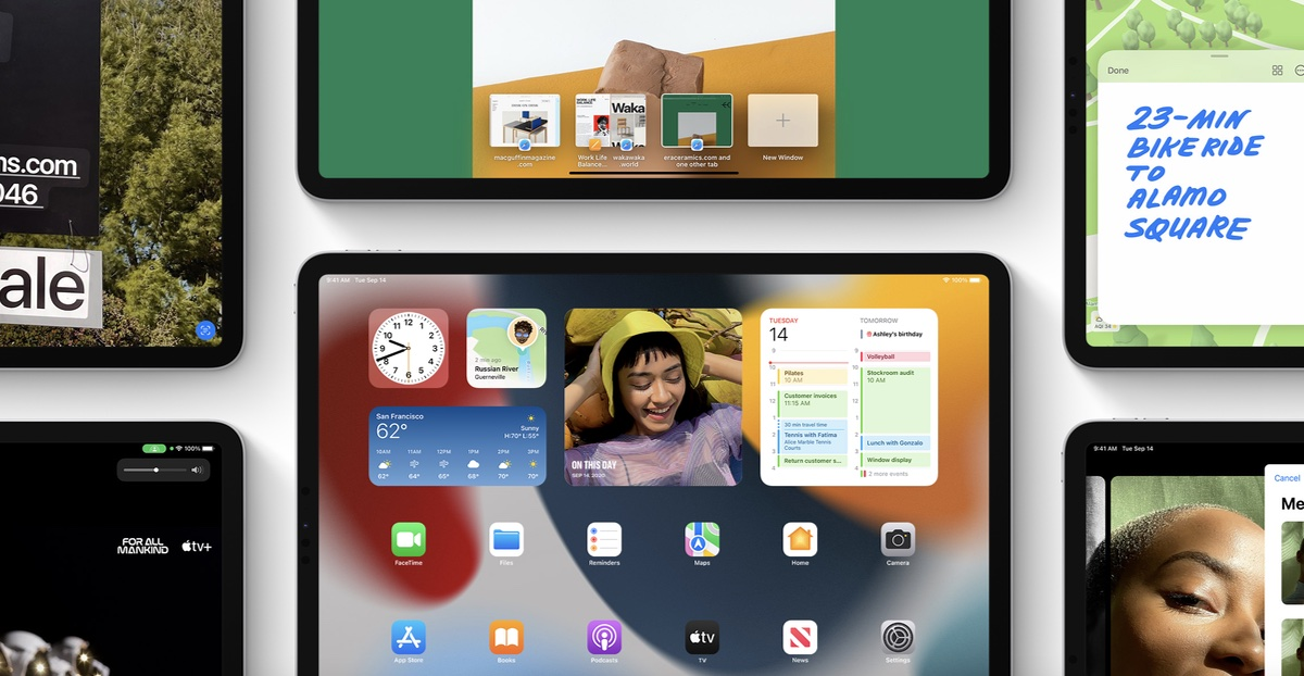 iOS 15 and iPadOS 15 features and changelog