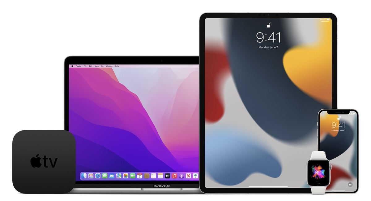 iOS 15.1 and iPadOS 15.1 beta now available with SharePlay