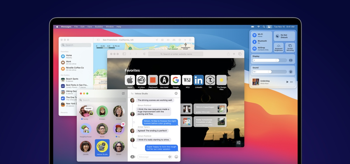 macOS Big Sur 'Device Support Update' now available for download