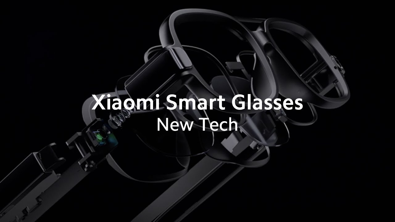 Remember Those Cool Mission Impossible Glasses? Xiaomi is Making Them a Reality