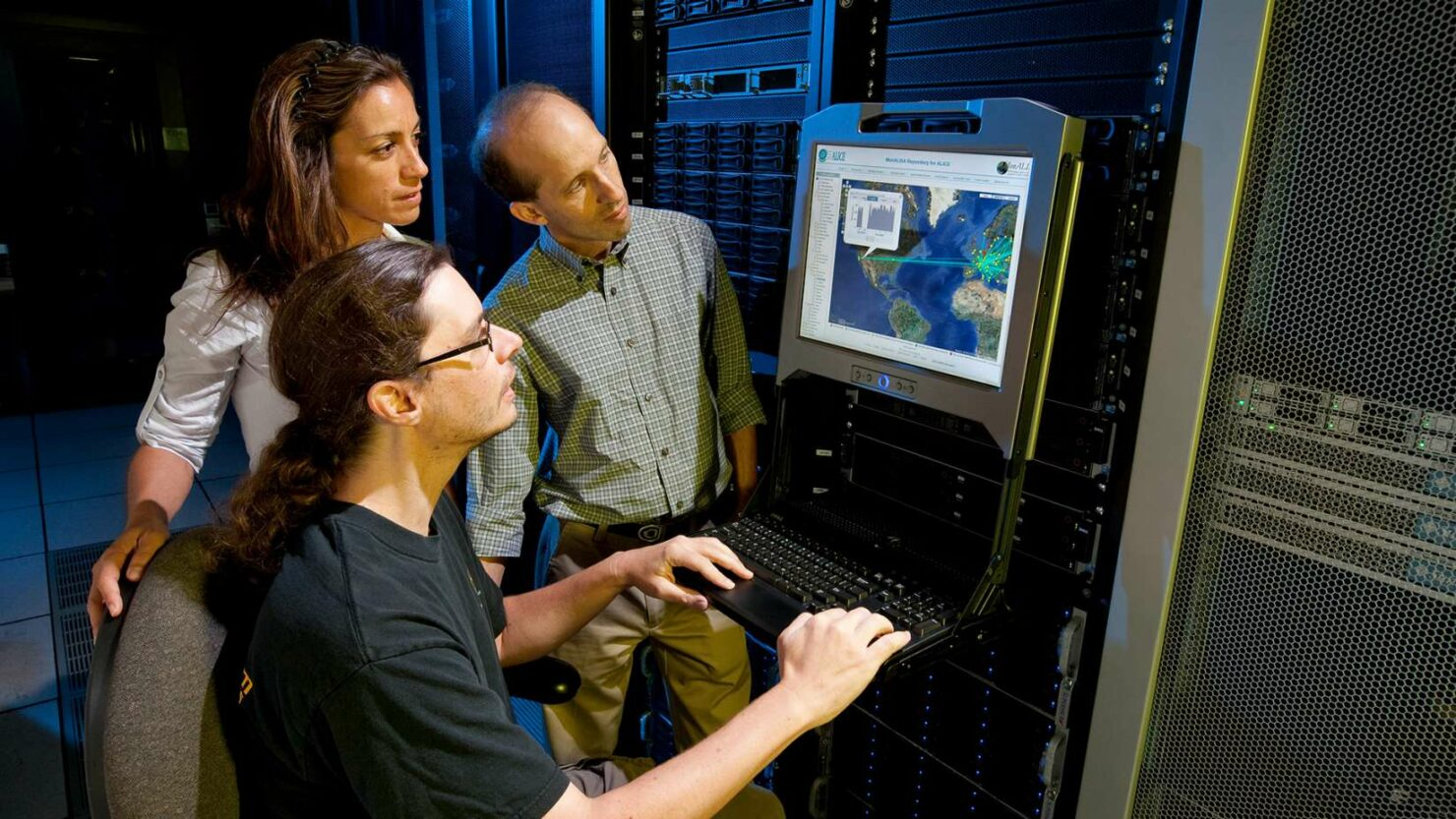 Intel Xeon Scalable Processors to Power Future DOE Supercomputers For The NNSA