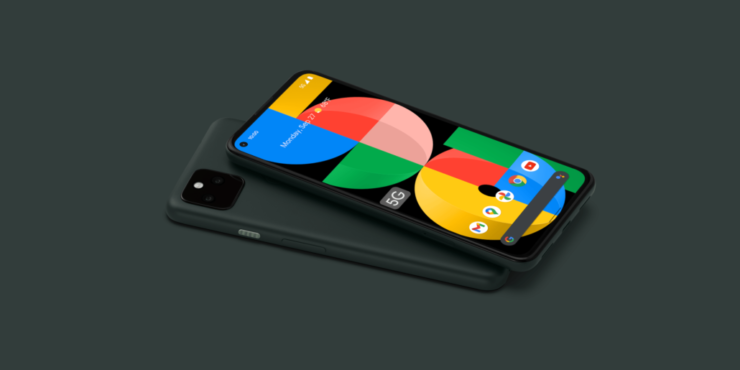 Google Release Android 12 Beta 5, Final Version Coming in a Few Weeks