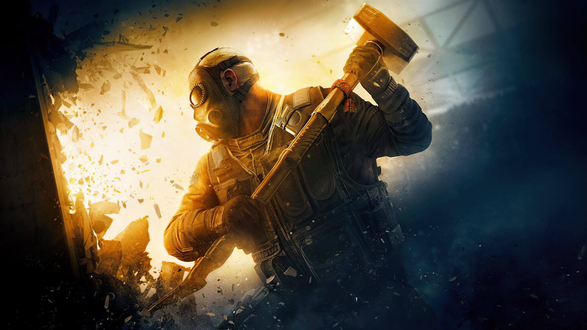 Rainbow Six Siege Is Free to Play Between Today and Next