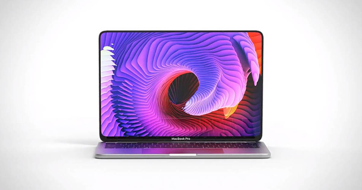 M1X MacBook Pro Models' Higher Display Resolutions Revealed in macOS Monterey Beta