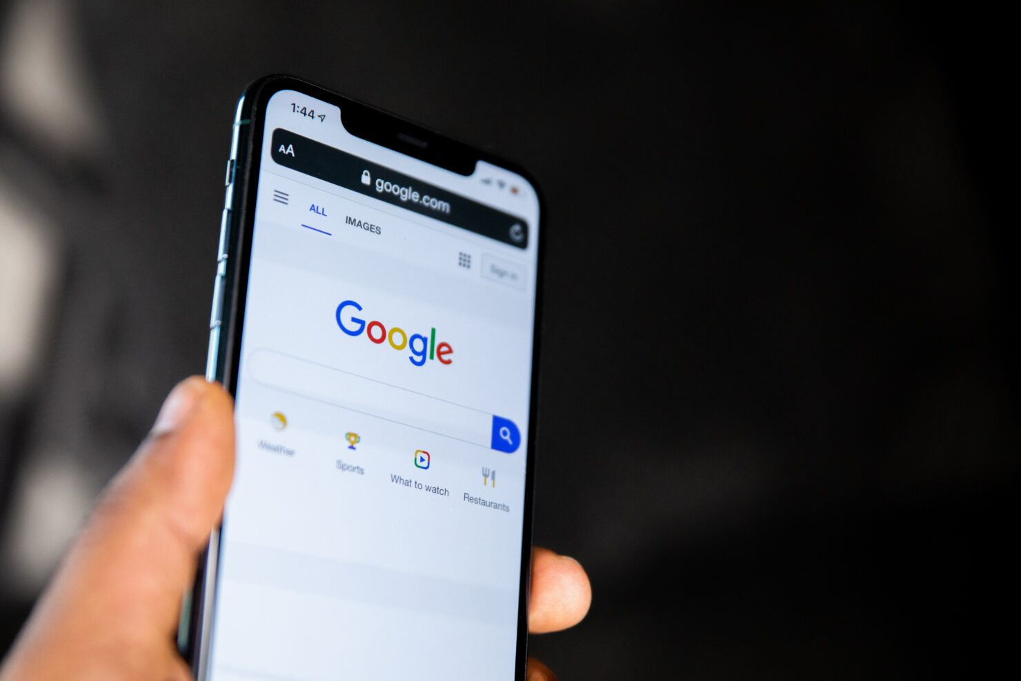 Google is Reportedly in Talks with Instagram and TikTok for Search Integration