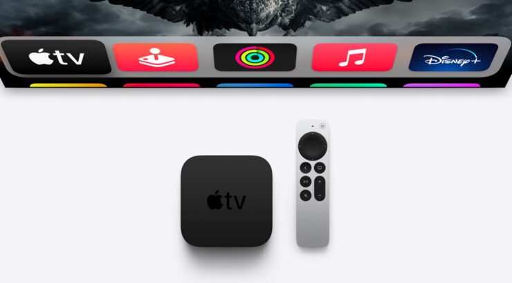tvOS 15 final release date announced by Apple