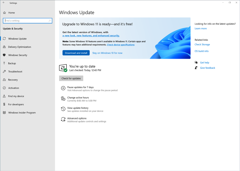 windows 11 commercial release Windows 11 compatibility