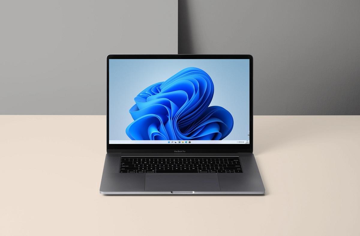 windows 11 on m1 mac