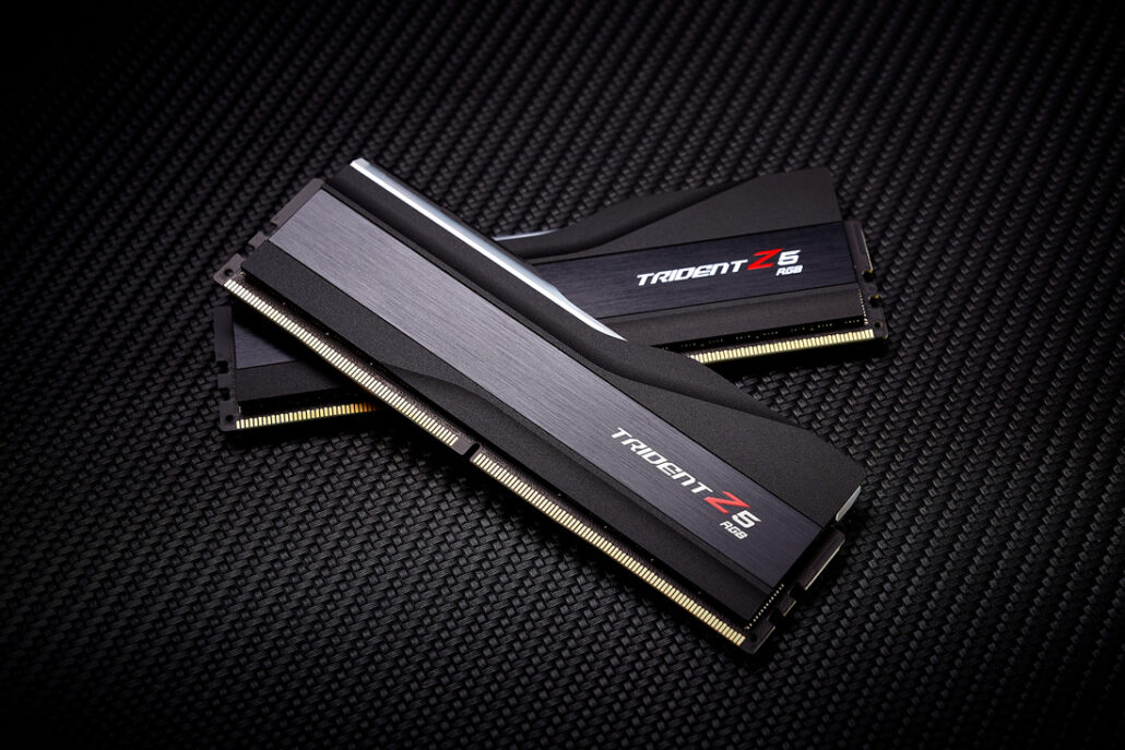 G.Skill's Flagship Trident Z5 RGB DDR5 Memory Series Unveiled - Up To DDR5-6400 Speeds at CL36 Timings 2