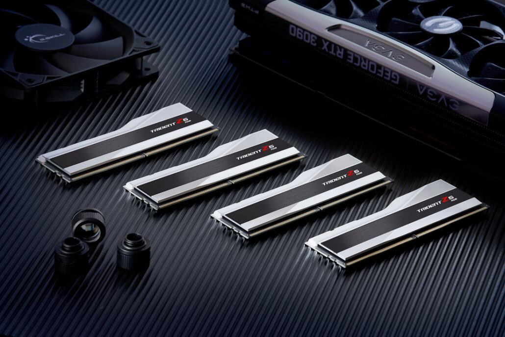 G.Skill's Flagship Trident Z5 RGB DDR5 Memory Series Unveiled - Up To DDR5-6400 Speeds at CL36 Timings 3