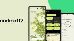 Android 12 launch Released by Google