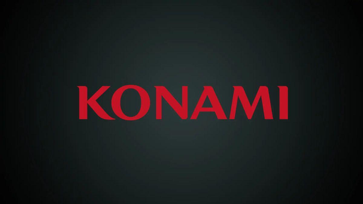 Konami Silent Hill Metal Gear Solid Castlevania
