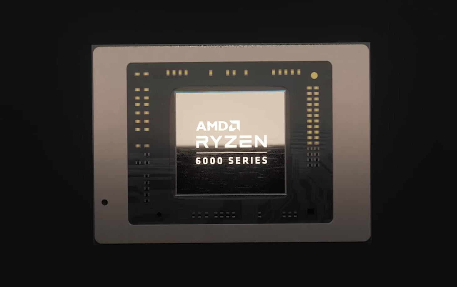 AMD Ryzen 6000 'Rembrandt' APU Dengan GPU RDNA 2 Mengalahkan Intel & NVIDIA di Benchmark Baru