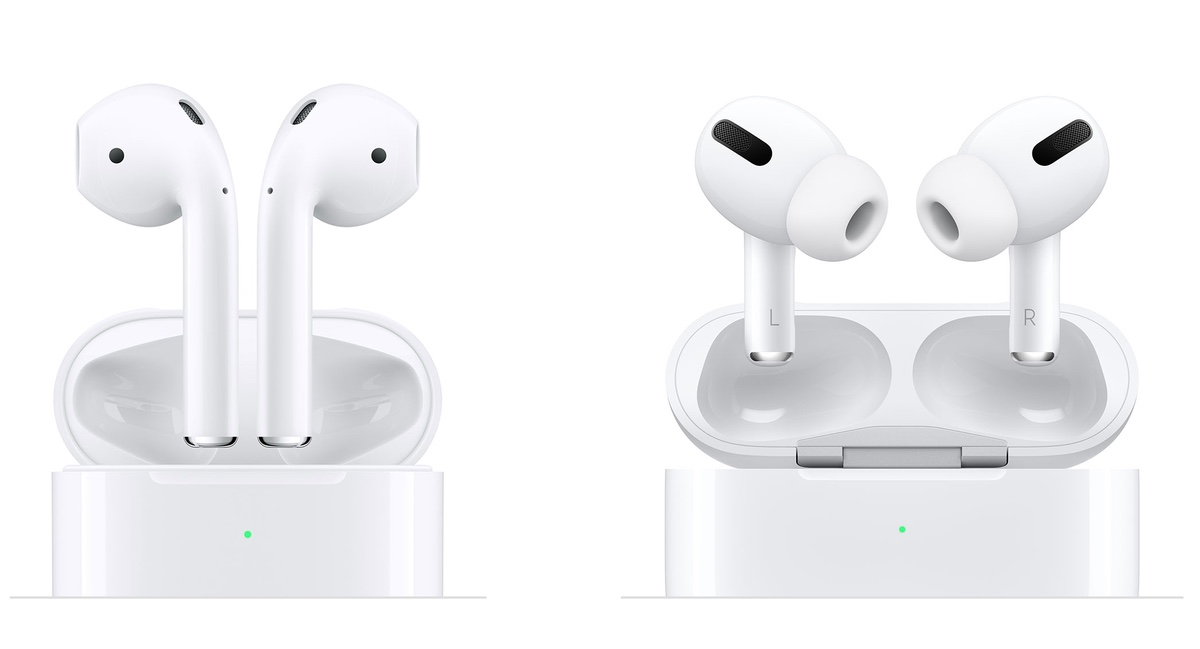 Airpods firmware 4A400 now available