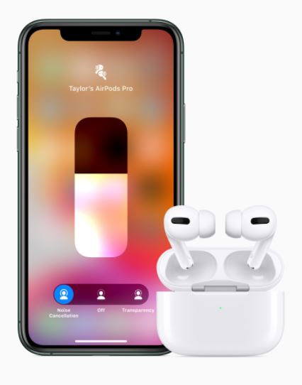 AirPods 3 Redesigned