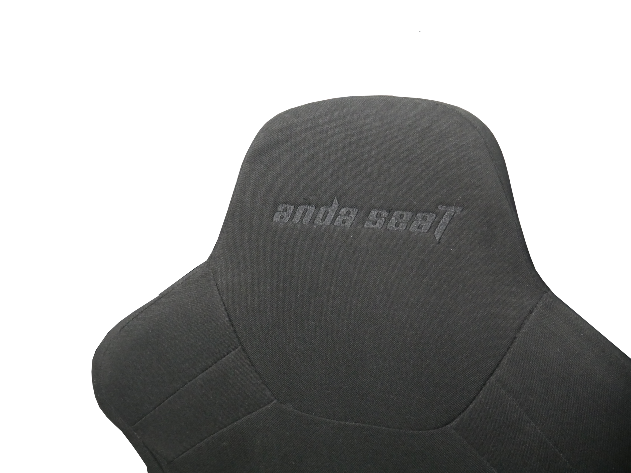 andaseat-front-decal