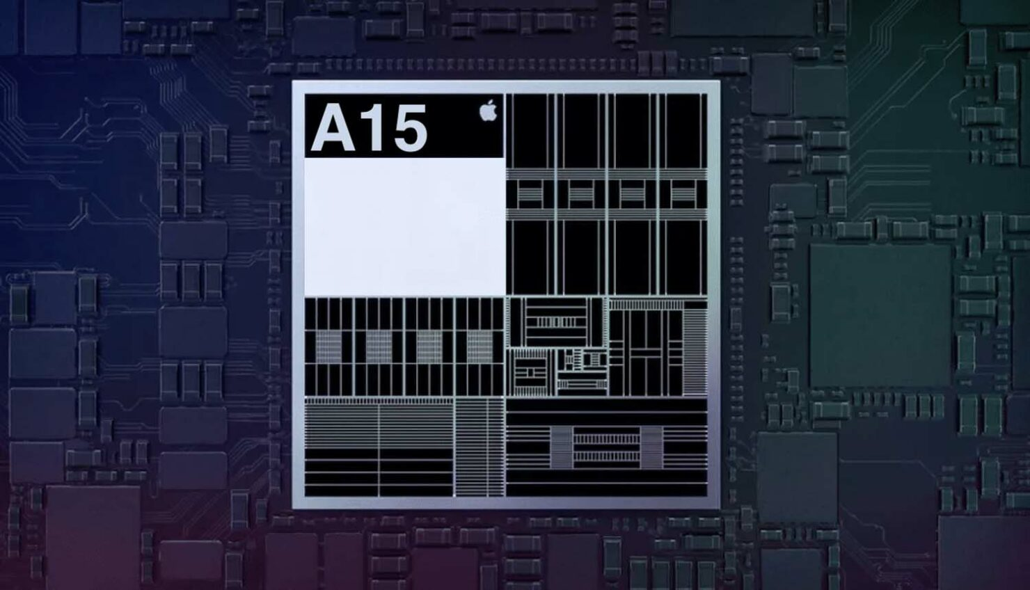 Apple A15 Bionic Geekbench 5 performance in Low Power Mode