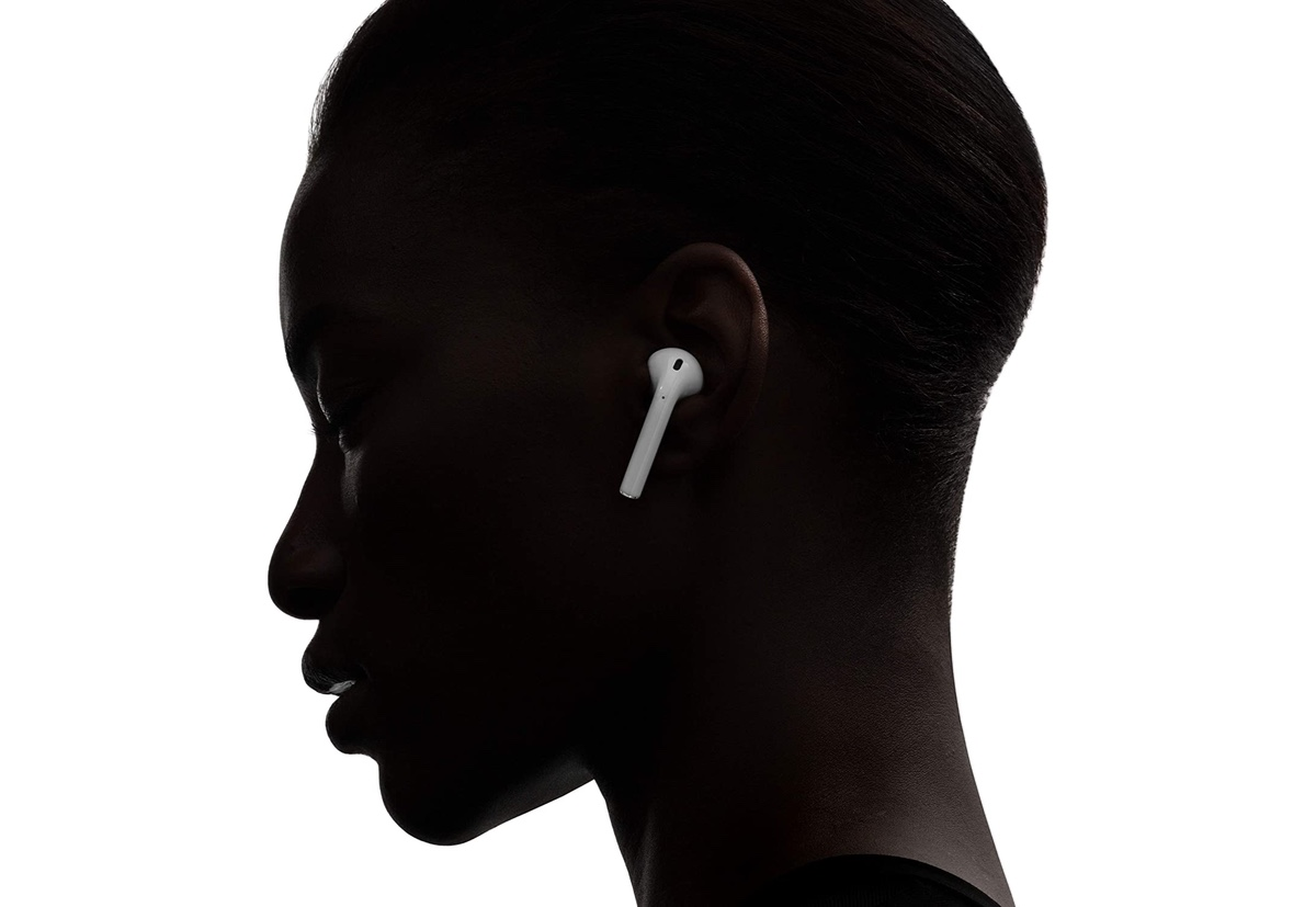 AirPods 2 discounted by $70