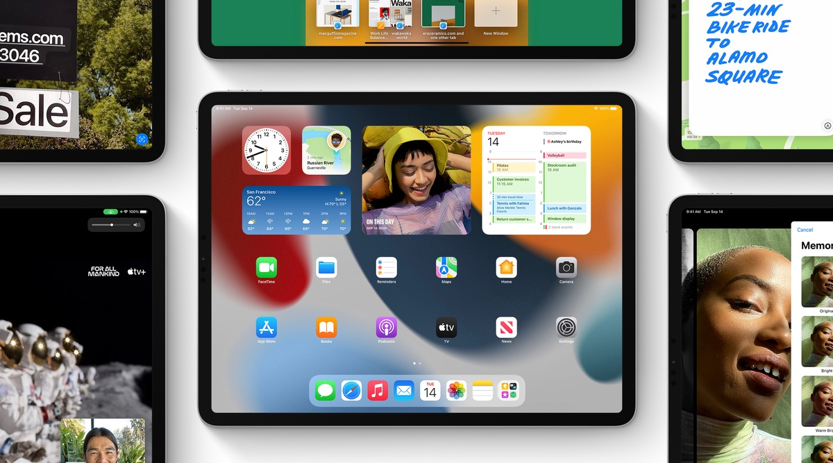 Apple is no longer signing iOS 15.0 and iPadOS 15.0