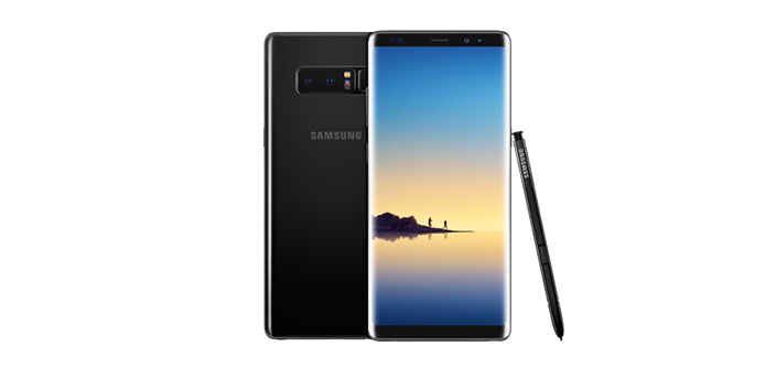 Samsung Finally Buries the Galaxy Note 8 After 4 Years