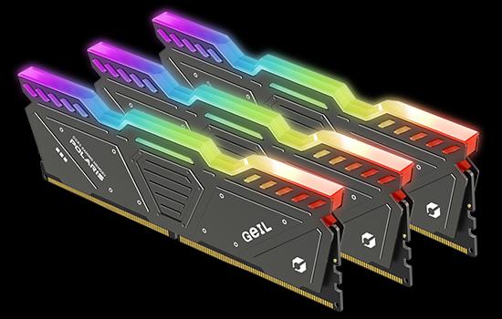 GeIL Polaris RGB DDR5-4800 8 GB, 16 GB, 32 GB & 64 GB Memory Kits Listed Online, 32 GB Kits Starting at $349.99 US