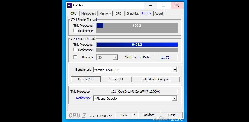 Intel Core i7-12700K 12 Core Alder Lake CPU-z Benchmark Leaks Out, Up To 45% Faster Than AMD Ryzen 7 5800X & Core i9-11900K