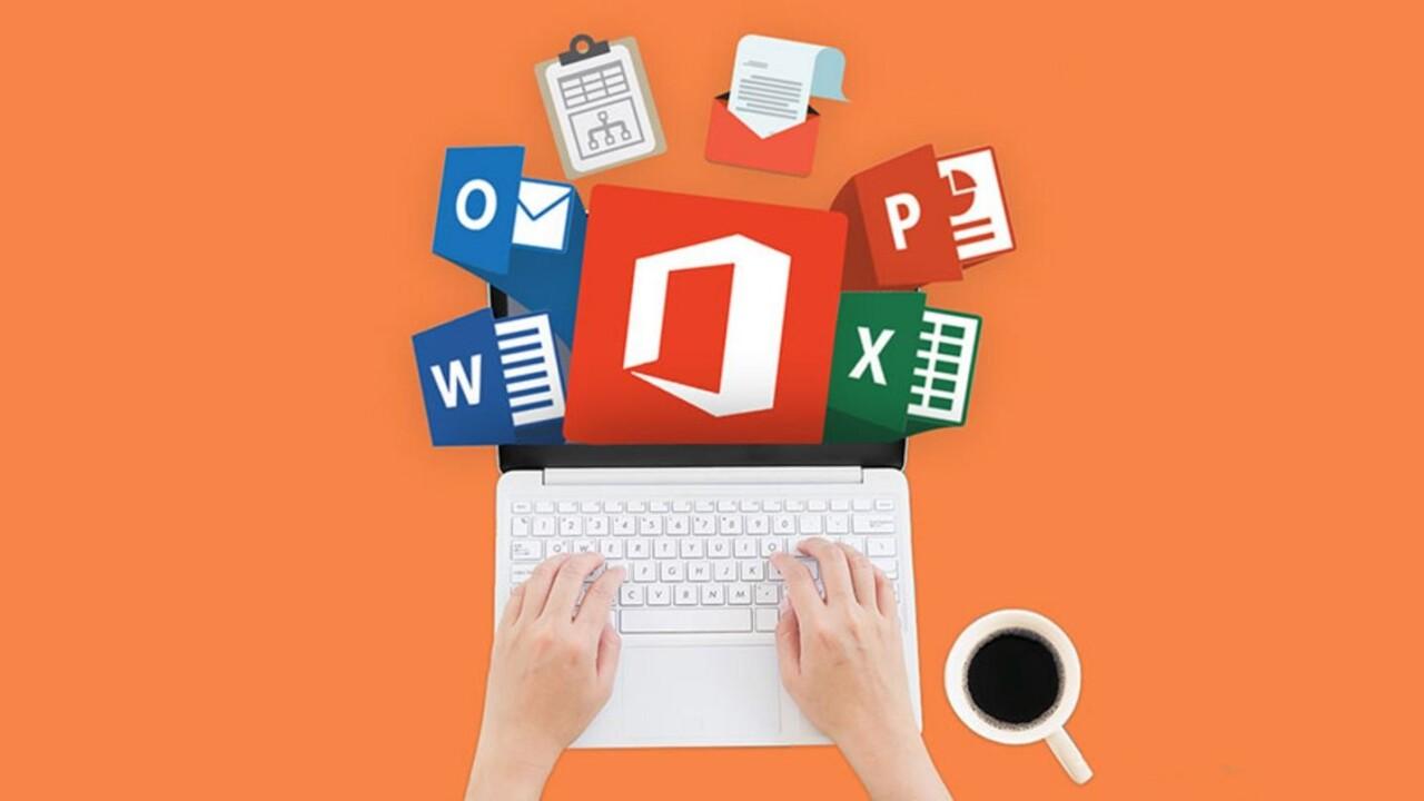 Complete 2022 Microsoft Office Master Class Bundle
