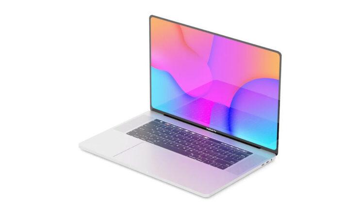 M1X MacBook Pro with 120Hz mini-LED Display