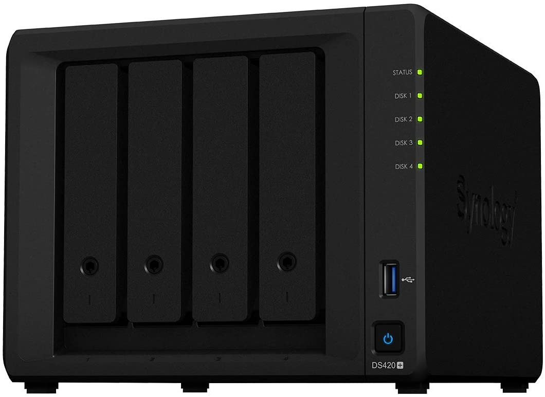 Access Your Data From Anywhere With Discounted NAS Products From Synology and QNAP [up to 20 Percent Off]