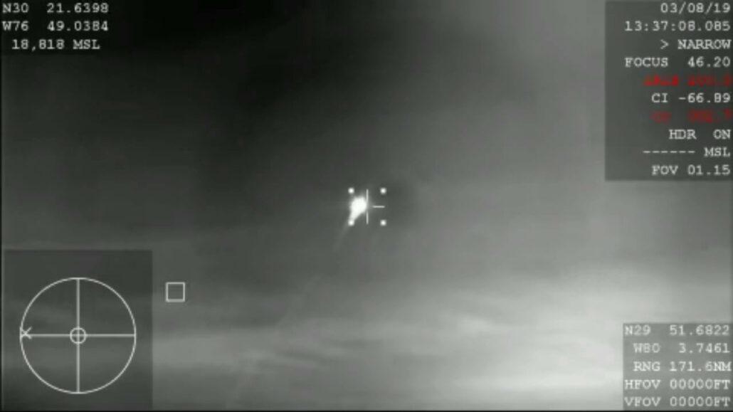 SpaceX Dragon NASA WB-57
